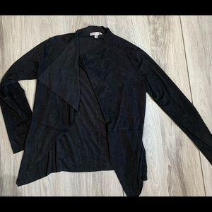 4 for 25$ ❤️🔥 Soft Blazer/Shirt, faux suede
